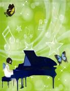 好听的纯音乐精选之——节奏钢琴