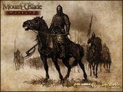 《骑马与砍杀》游戏原声音乐集