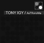 Tony igy电音专辑