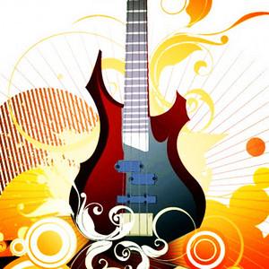 亚洲旋律 · 电吉他