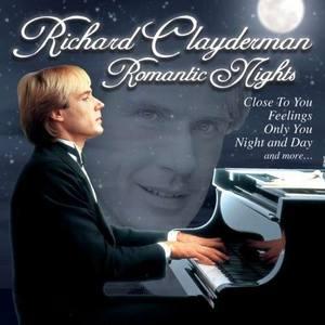 理查德·克莱德曼经典钢琴曲
