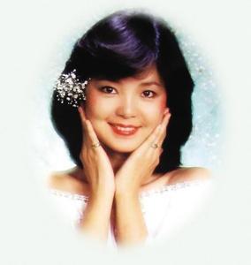 邓丽君经典歌曲纯音乐专辑