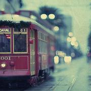 时光是一趟老火车