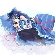 【東方】 入眠向 ~sleeping~