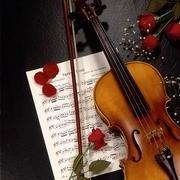 小提琴专辑