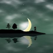 月光小夜曲