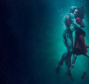 The Shape of Water (Original Motion Picture Soundtrack)(水形物语 / 水之形)