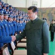 """中华人民共和国经历了5000千年的坚难困苦;''前无故人后无来者"""""""