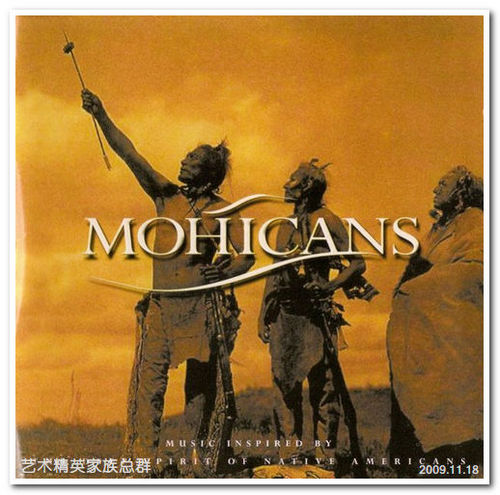 The Last of the Mohicans (最后的莫希干人)