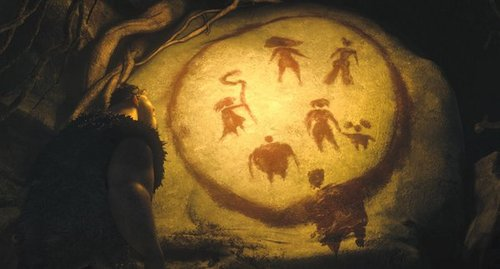Cave Painting Theme