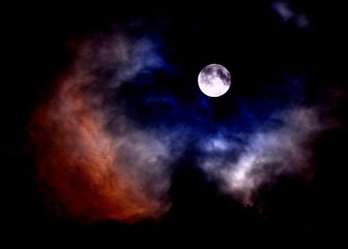 彩云追月 (大提琴小提琴)