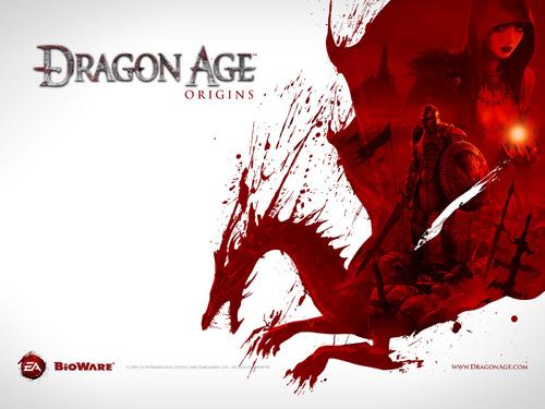 Dragon Age: Origins Main Theme(龙腾世纪起源主题曲)