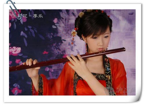 兰花花(竹笛版)