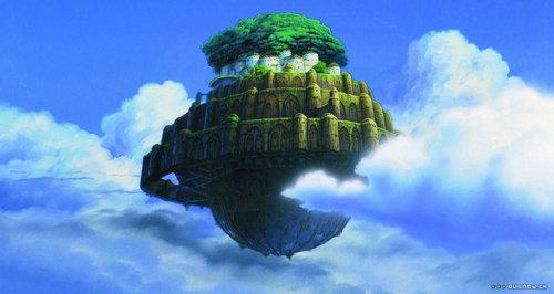 天空之城长笛