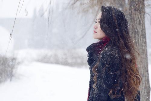 你那里下雪了吗 【笛子】