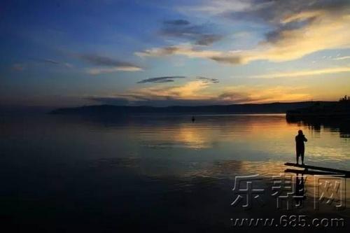 贝加尔湖畔 ( 埙 )