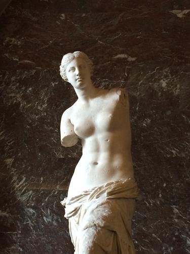 A Tale Of Aphrodite (阿芙罗德特的传说)