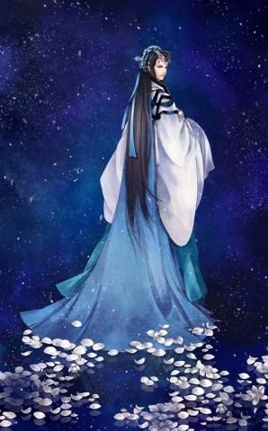 星月神话 ( 埙 )