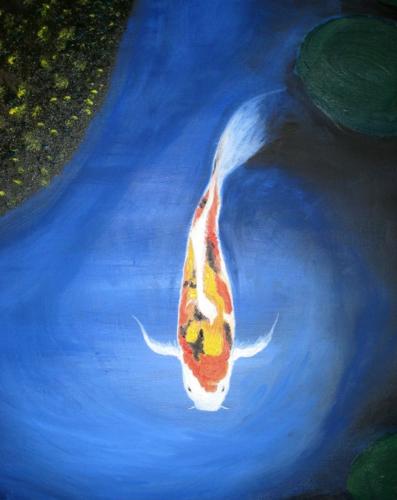 鳟鱼(水晶音乐)