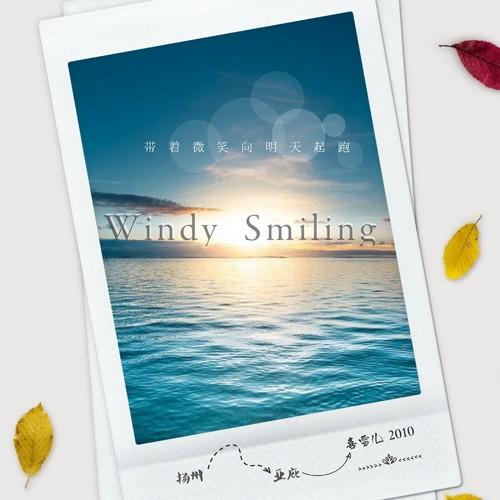WindySmiling