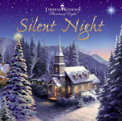 Silent Night ( violin )