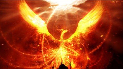 Ice of Phoenix [No Choir]