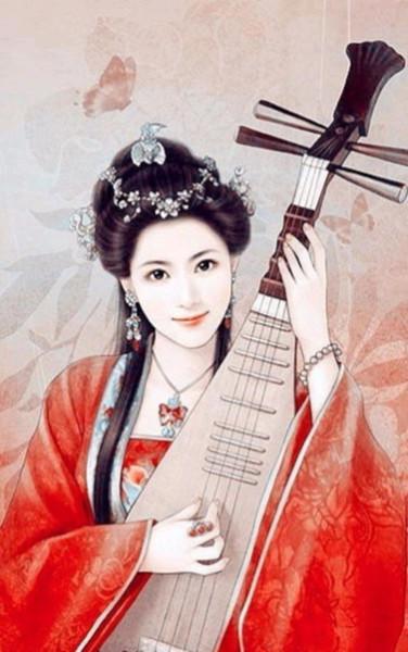 愛江山更愛美人 (胡琴)