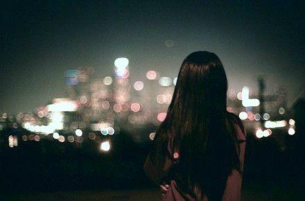 一个人的星空