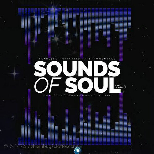 Sounds of Soul Vol.3-Epic Background