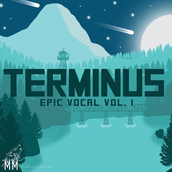 Mitchell Miller-Epic Vocal Vol.1<1>