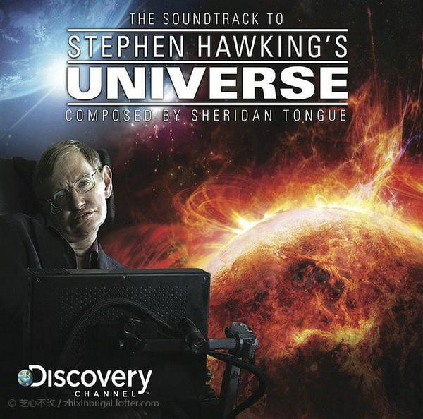 与霍金一起了解宇宙 原声音乐 2010
