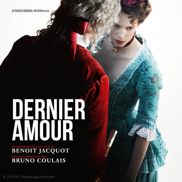 Bruno Coulais-卡萨诺瓦 原声音乐 2019