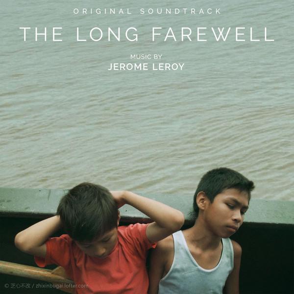 Jerome Leroy-漫长的告白 Single 2019