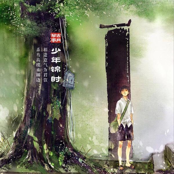 少年锦时(二胡版)(Cover:赵雷)
