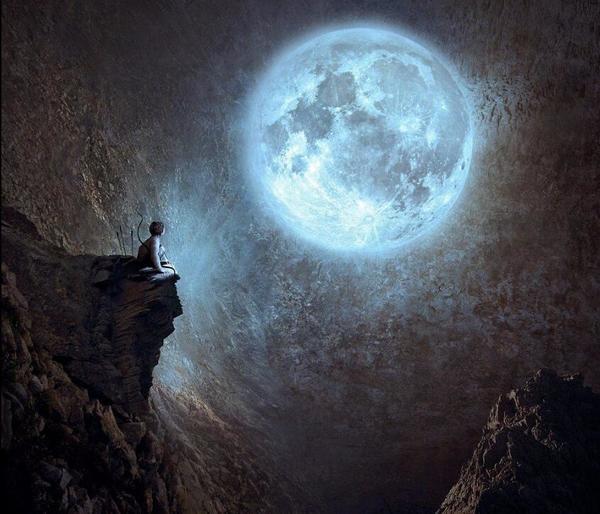 Moonlight [月光]