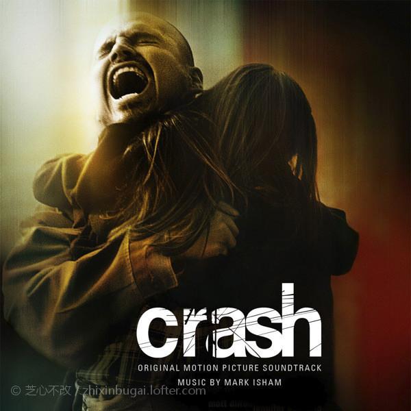 Mark Isham-撞车 Crash 原声音乐 2004