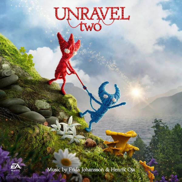 Unravel-毛线小精灵2 游戏原声 2019
