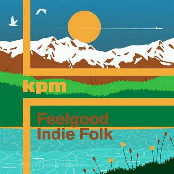 KPM Music-Feelgood Indie Folk 2019