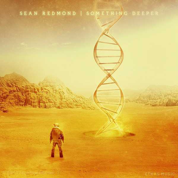Sean Redmond-Something Deeper