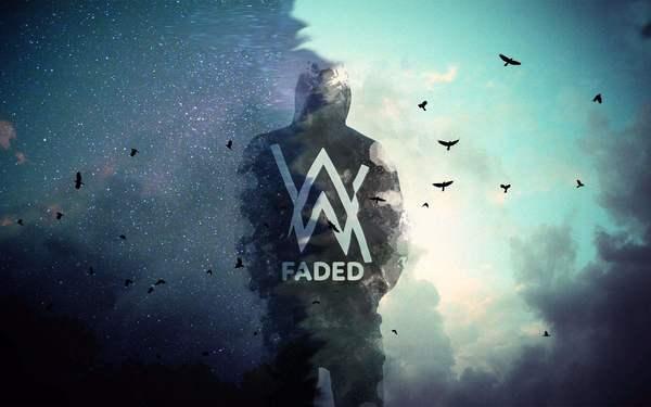 Faded【治愈版】