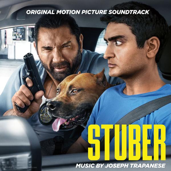 Stuber-优步危机 原声音乐 2019 <1>