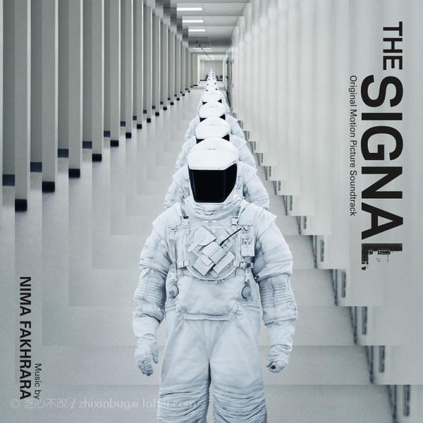 The Signal 诡异讯 原声音乐 2014