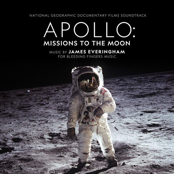 阿波罗-登月任务 纪录片原声 2019