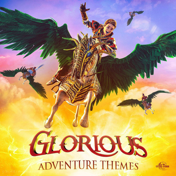 Glorious Adventure Themes 2019
