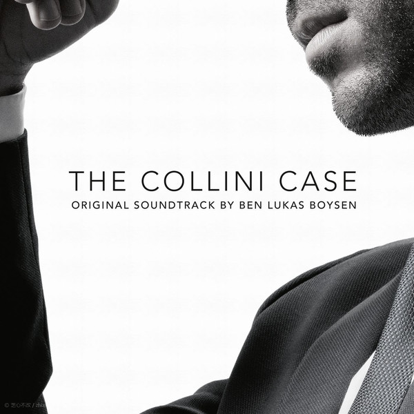 Collini Case 科林尼案 原声音乐 2019