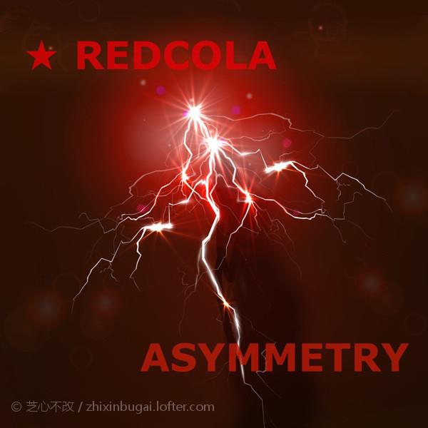 RedCola Music-Asymmetry 2018