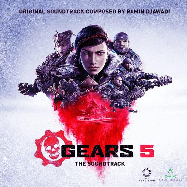 分崩離析-战争机器5 OST 2019 <2>
