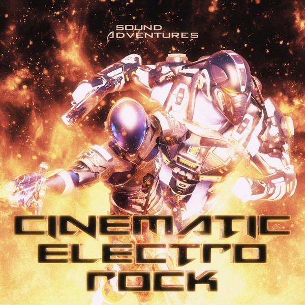 冒险声音-Cinematic Electro Rock 2019