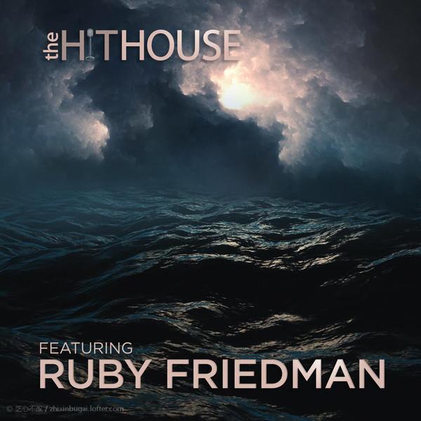 Featuring Ruby Friedman 2019