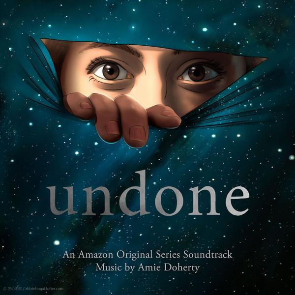 Amie Doherty-抹去重来 原声音乐 2019